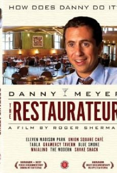 Película: The Restaurateur