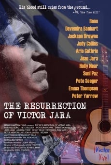 Ver película The Resurrection of Victor Jara