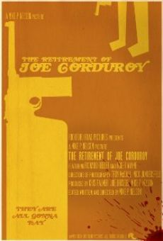 The Retirement Of Joe Corduroy on-line gratuito