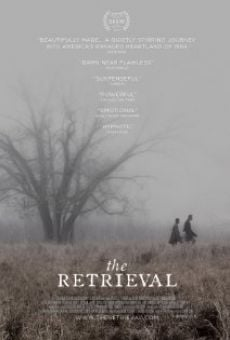 Película: The Retrieval