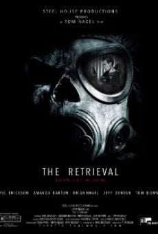 Ver película The Retrieval