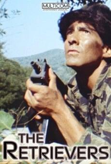 Ver película Los chacales mercenarios