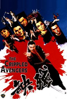 Crippled Avengers on-line gratuito