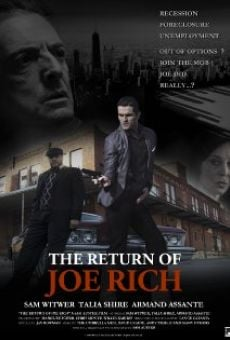 The Return of Joe Rich online kostenlos