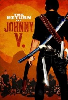 The Return of Johnny V. online kostenlos