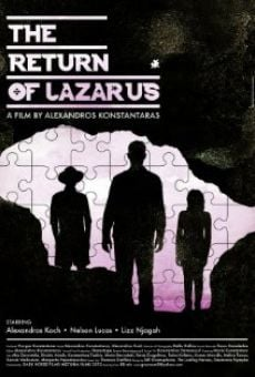 Watch The Return of Lazarus online stream