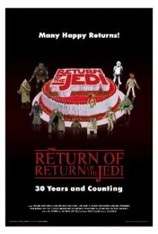 Película: The Return of Return of the Jedi: 30 Years and Counting
