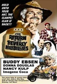 Película: The Return of the Beverly Hillbillies
