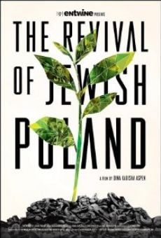 The Revival of Jewish Poland online streaming
