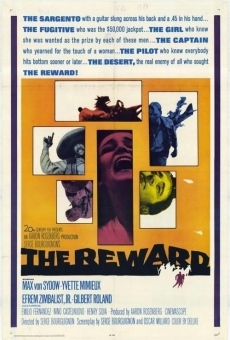 The Reward en ligne gratuit