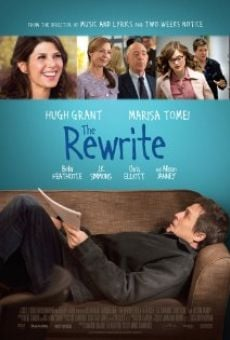 Película: The Rewrite