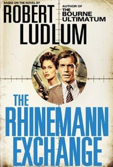 Película: The Rhinemann Exchange