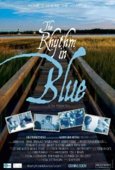 The Rhythm in Blue on-line gratuito