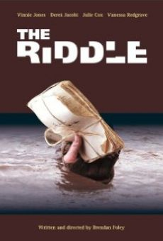 Película: The Riddle