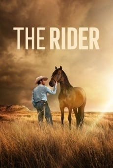 The Rider - Il sogno di un cowboy online streaming