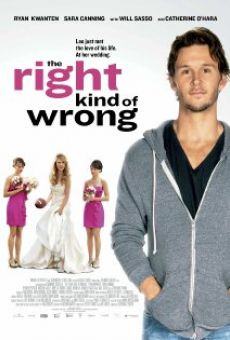 Película: The Right Kind of Wrong