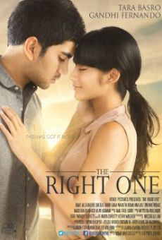 Película: The Right One