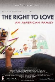 Película: The Right to Love: An American Family
