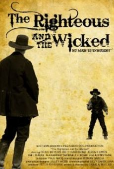 Ver película The Righteous and the Wicked