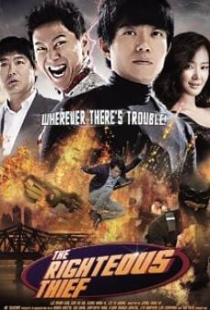 The Righteous Thief online streaming