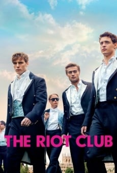 Ver película The Riot Club