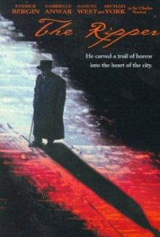 Ver película The Ripper