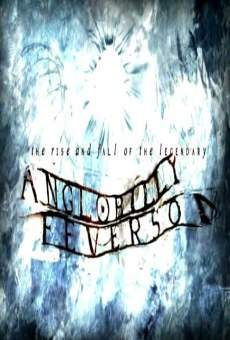 Ver película The Rise and Fall of the Legendary Anglobilly Feverson
