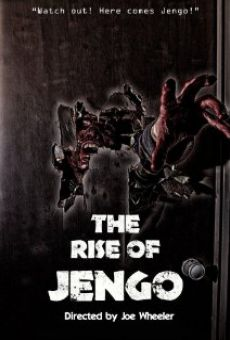 The Rise of Jengo online