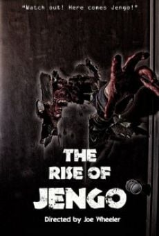 Película: The Rise of Jengo