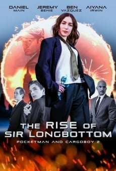 The Rise of Sir Longbottom: Pocketman and Cargoboy 2