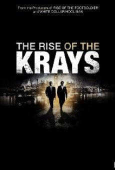Ver película The Rise of the Krays