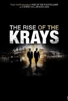 The Rise of the Krays on-line gratuito