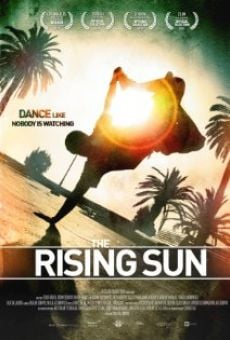 The Rising Sun online streaming