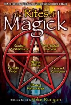 Ver película The Rites of Magick