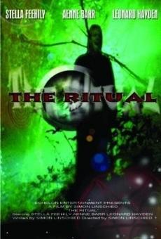 Ver película The Ritual