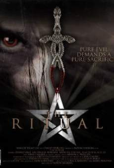 The Ritual online streaming