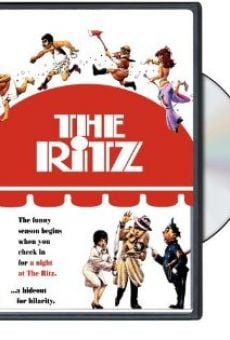 The Ritz gratis