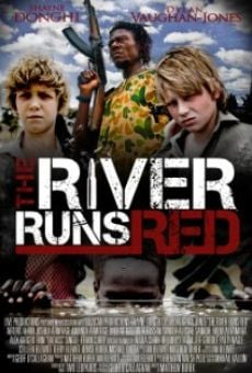 Película: The River Runs Red