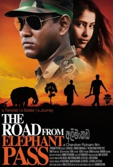 Ver película The Road from Elephant Pass