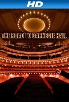 Película: The Road to Carnegie Hall