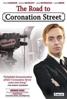 The Road To Coronation Street on-line gratuito