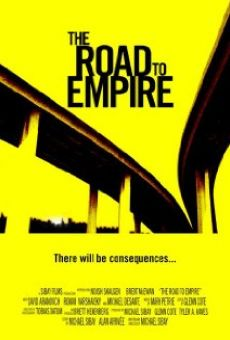 Película: The Road to Empire