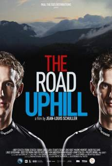 Película: The Road Uphill