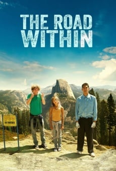 The Road Within on-line gratuito