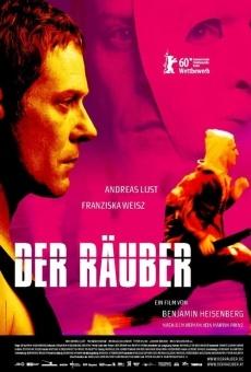 Ver película The Robber