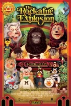 The Rock-afire Explosion on-line gratuito