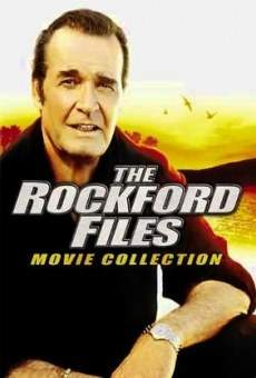 Película: The Rockford Files: Punishment and Crime