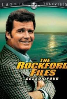 Película: The Rockford Files