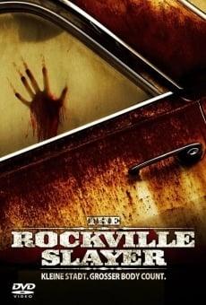 El asesino de Rockville