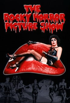 Película: The Rocky Horror Picture Show